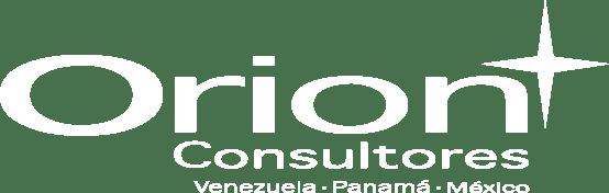 Orion Consultores Logo