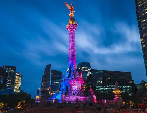 Preparados para la ruta de la Empresa Inteligente en SAP NOW México 2019