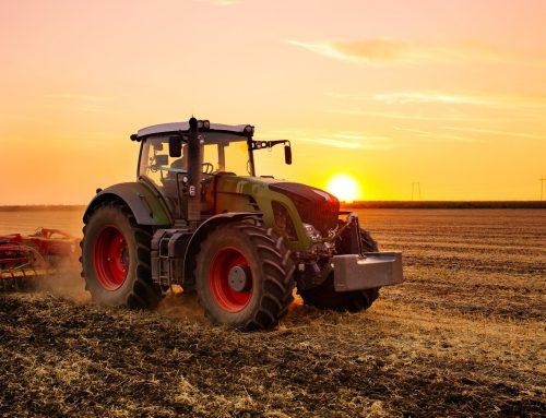 Sector Agroindustrial en México se suma a la Transformación Digital.