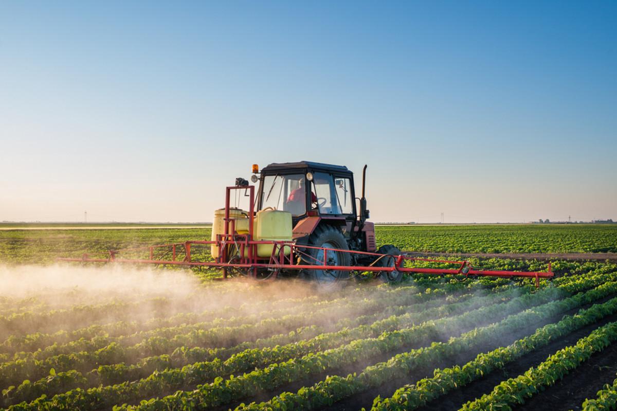 Transformación digital de la agroindustria