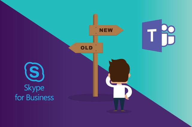 Skype for Business Online se despide